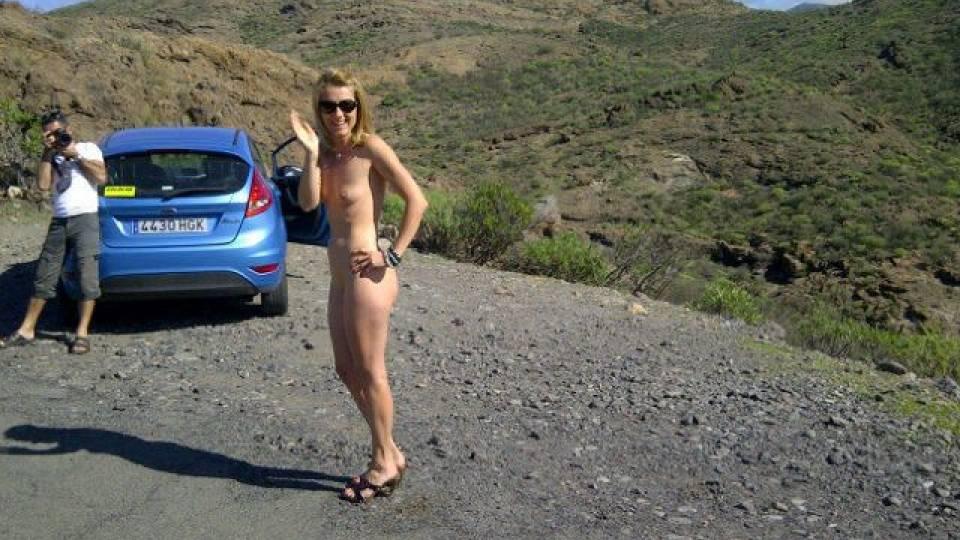 sex i det fri nudiststrender i norge