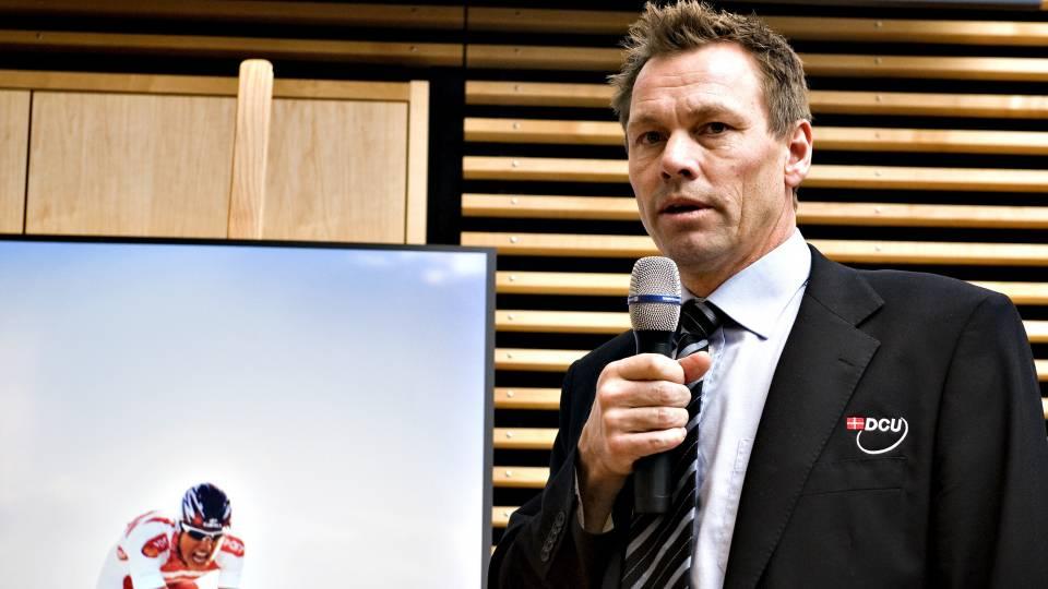 politisk kommentator jesper langballe