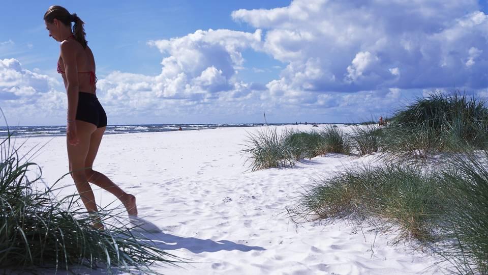 Her skal du holde ferie i Danmark - TV 2
