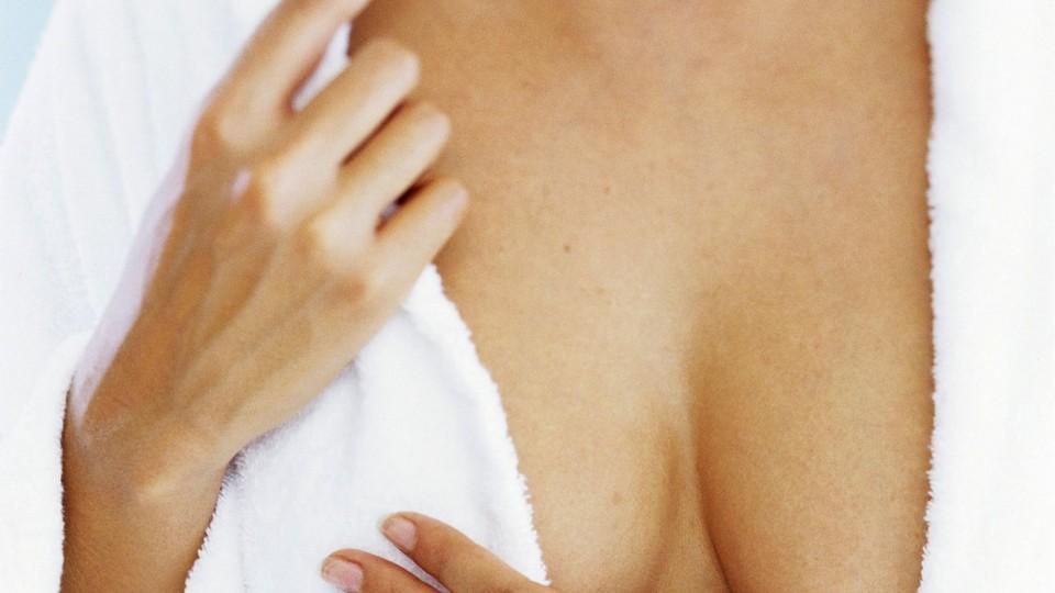 Escor guide bh for små bryster