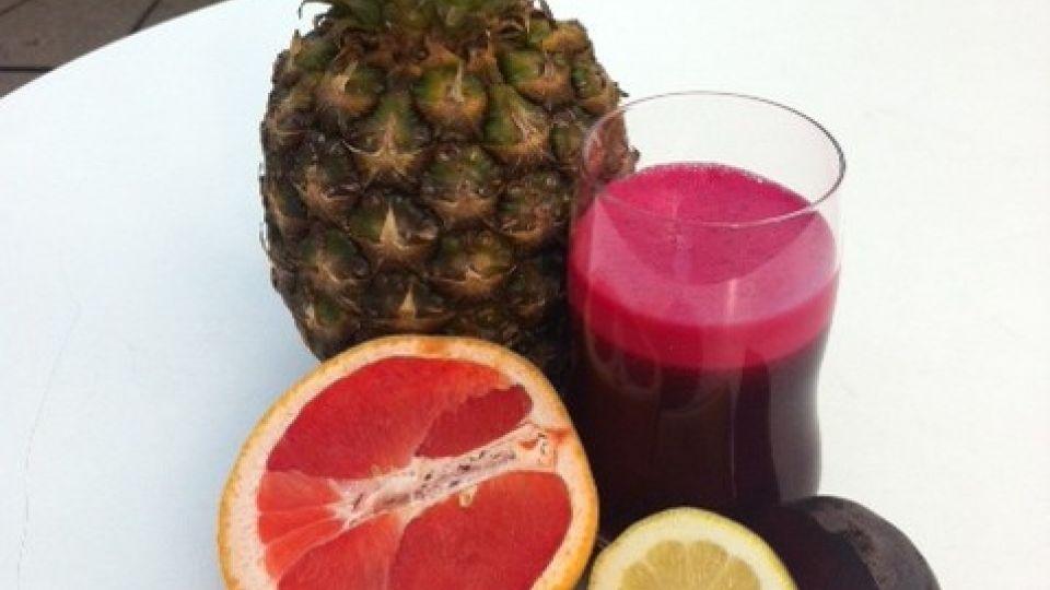 Juice og smoothies af Mads Bo fra High on Life | GO'