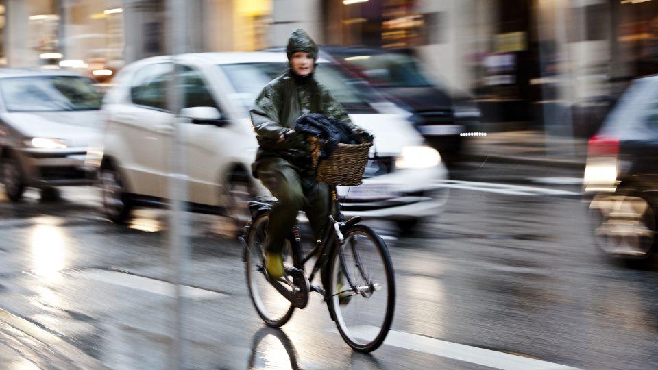 fe0b82ffe78 5 tricks: Sådan cykler du i al slags vejr - TV 2