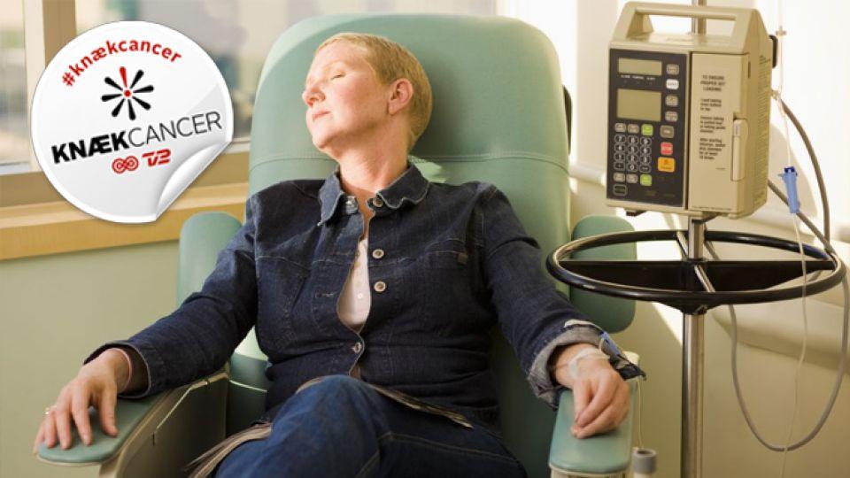 hvordan dør man af kræft
