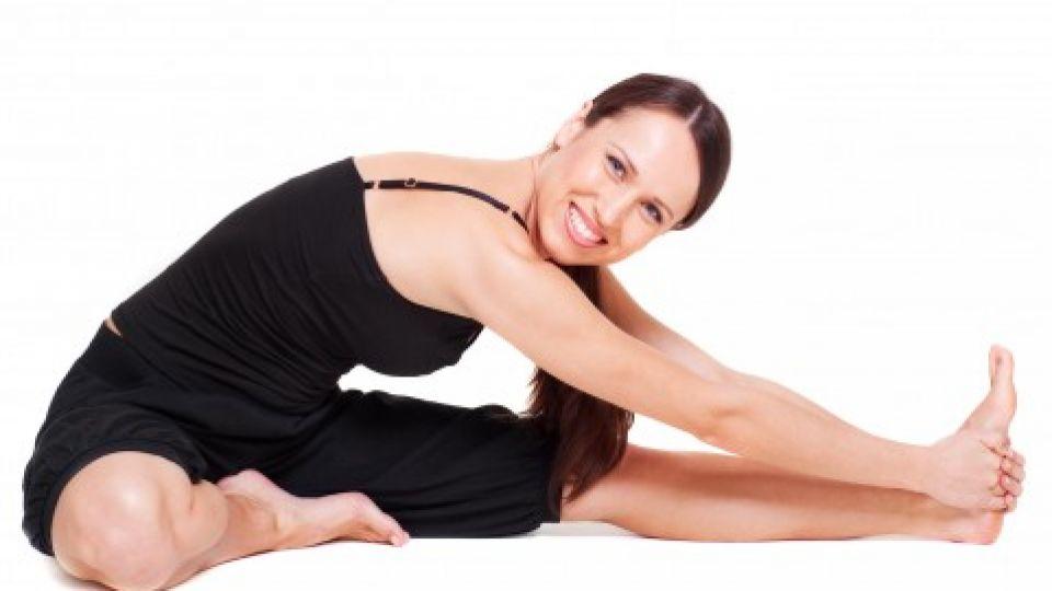 de bedste yoga øvelser