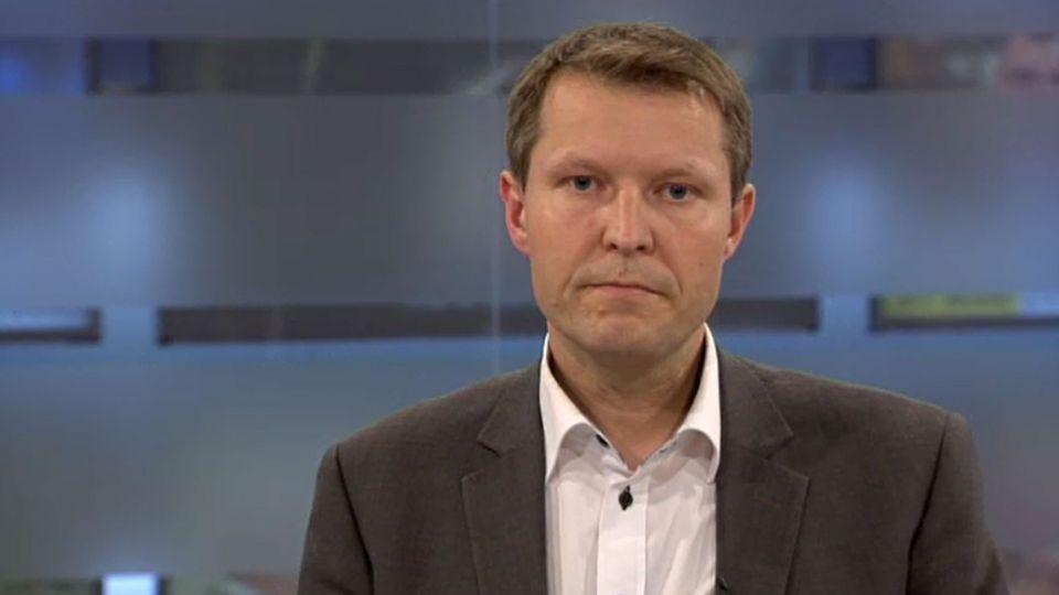 Kuppet i Nyborg: V-kandidat vil ikke forholde sig til vælgerne - TV 2