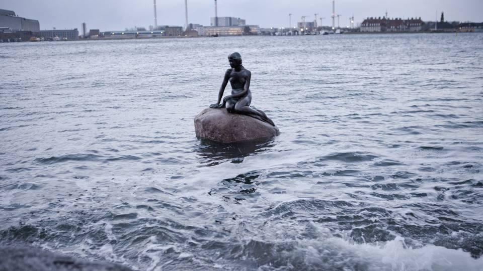 oversvømmelser i danmark