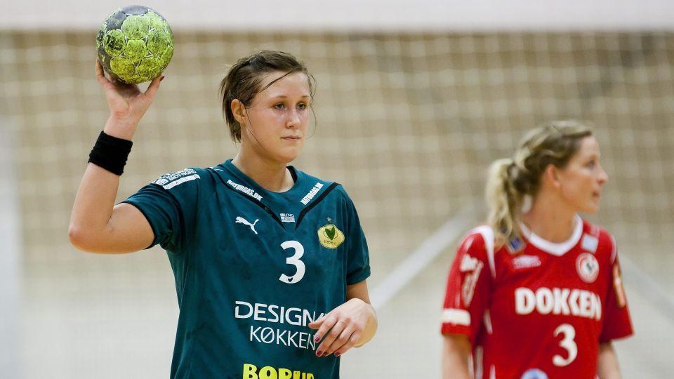 Viborg-stjerne jagtes af norsk storklub - TV 2