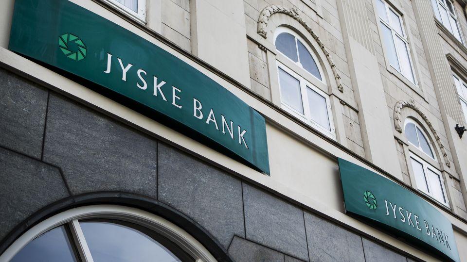 Nykredit: Jyske Bank ud af Totalkredit samarbejdet - TV 2