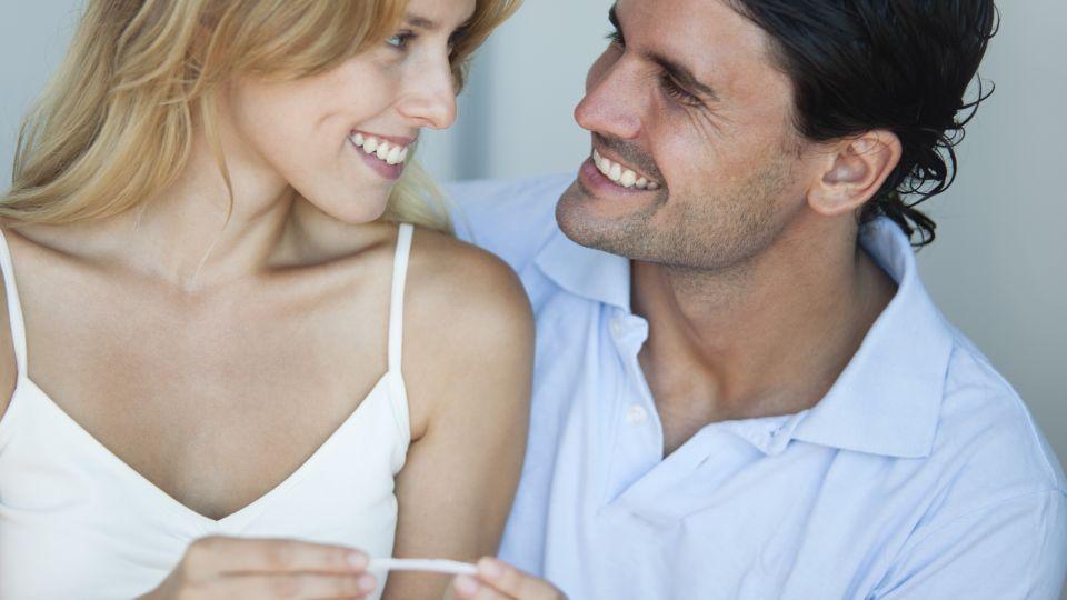 hvor stor er chancen for at blive gravid bedste dating
