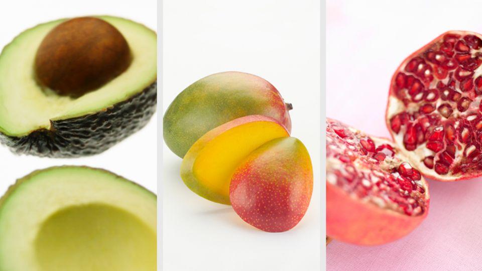 Guide: Sådan ondulerer du besværlige frugter - TV 2