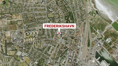 k?reste Frederikssund