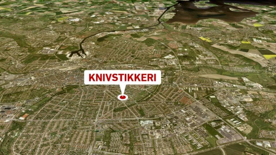 Auning escort Mørkøv kino