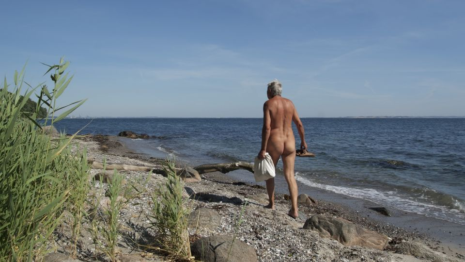 naturist strande i Danmark pornhuv
