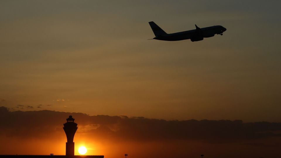 flyselskaber i europa