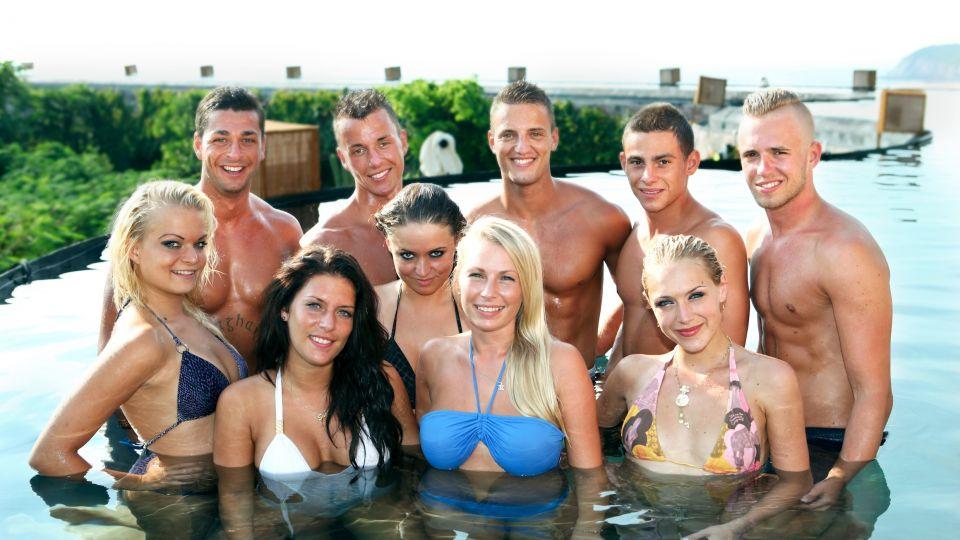 paradise hotel sesong 2 dansk pornofilm