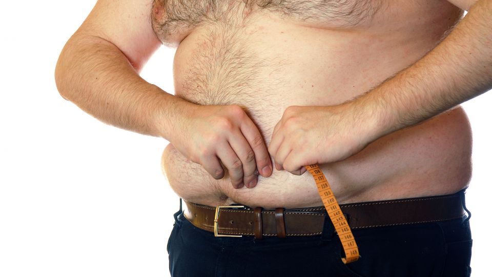 убрать жир живота во время беременности