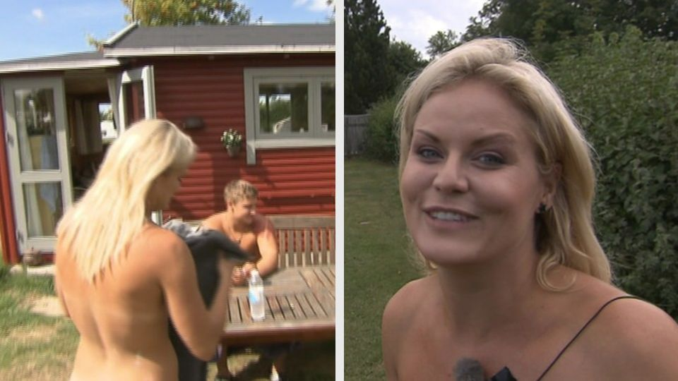 joan ørting dating Jammerbugt