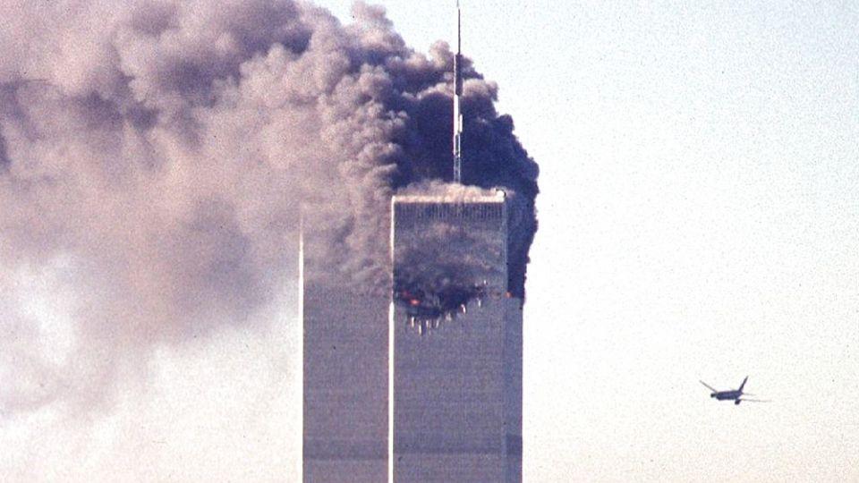 tvillingtarnene 11 september 2001