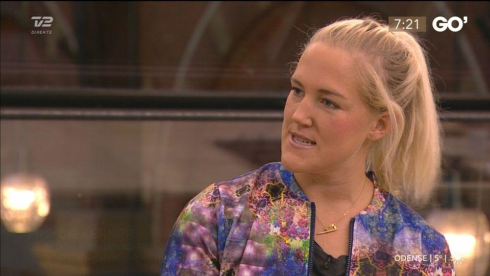 topløse danske kvinder kampen kerner