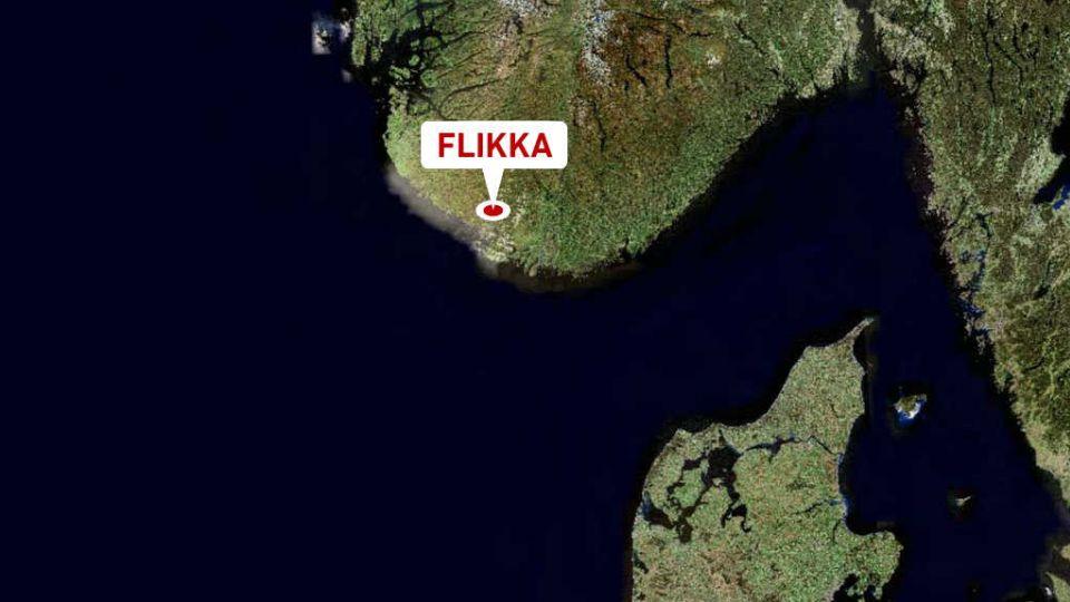 krimi dansk mand er blevet draebt i norge