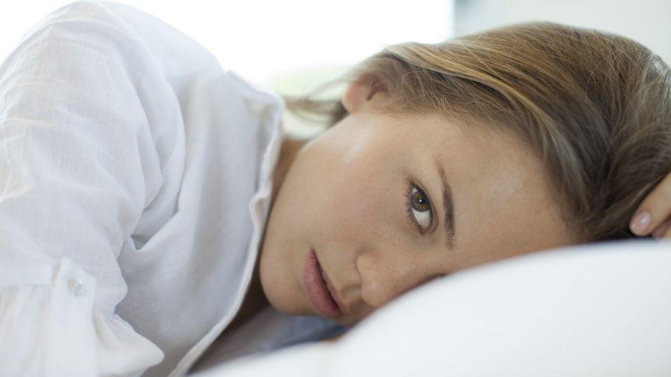 Vinterdepression symptomer