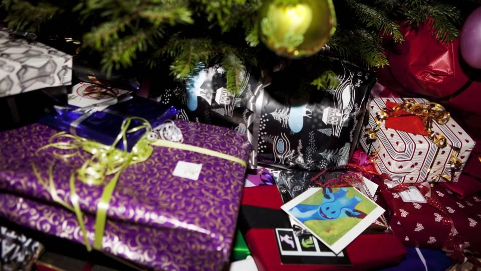 julegaver til børn på 12 år
