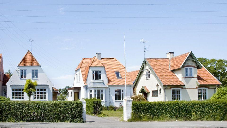 Her kan du presse prisen på dit boliglån - TV 2