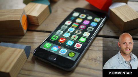 Uge 2: Kampen mod min smartphone er hård - TV2