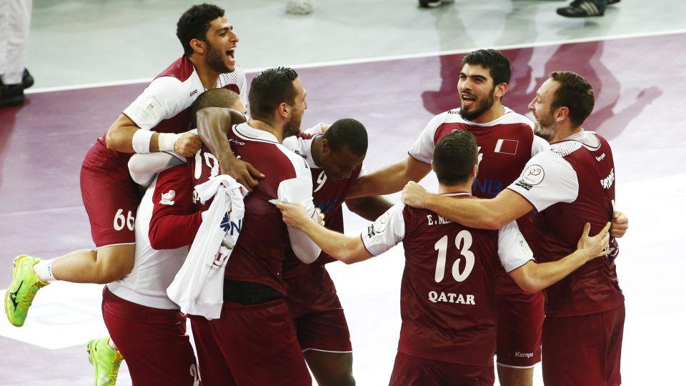 17fd03466a4 Købte stjerner spiller Qatar i VM-finalen - TV 2