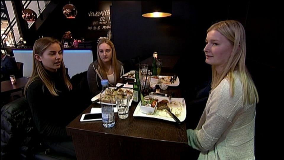 liderlige danske kvinder sexede piger