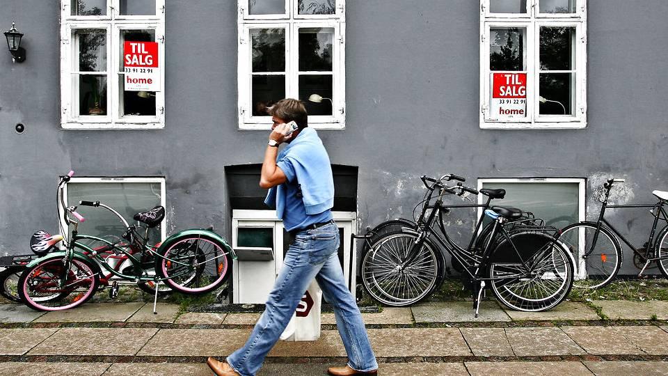 Fem ting afslører: Bør du også lægge dit boliglån om? - TV 2