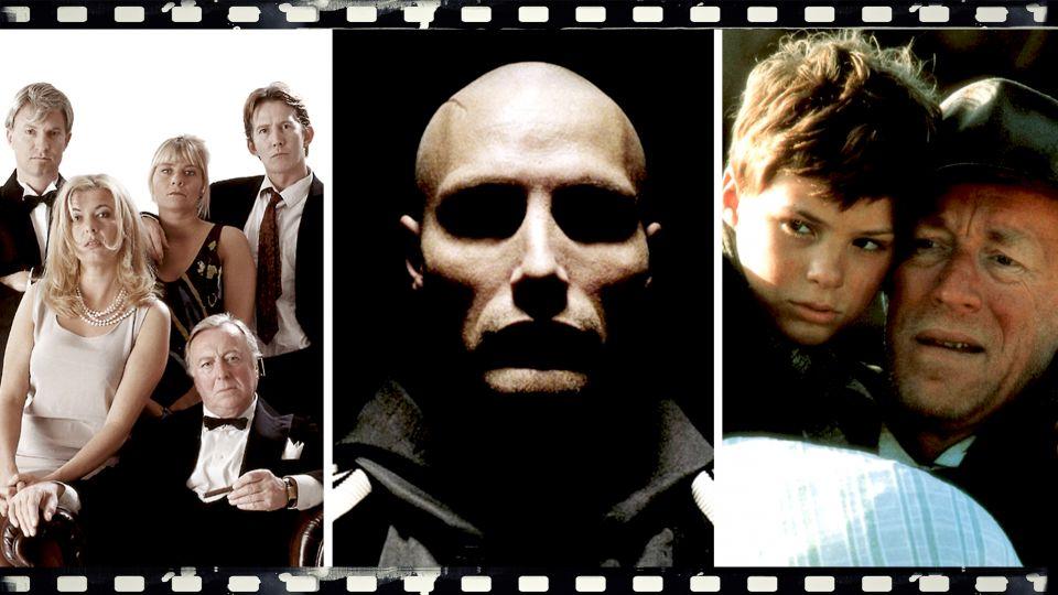 Her er de fem bedste danske film nogensinde - TV 2