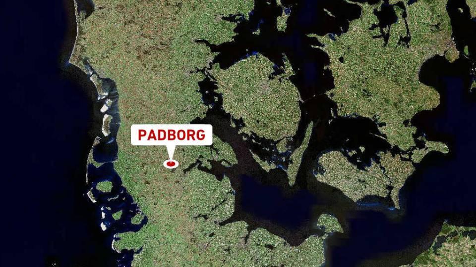 18-årig kraftigt forbrændt: Rørte togkøreledninger - TV 2