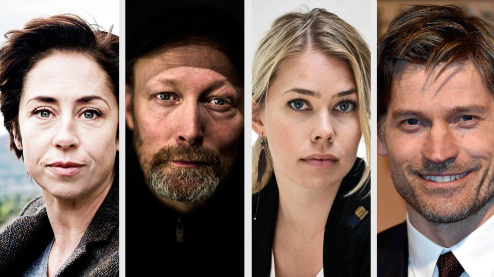 Galleri: Her er de største danske stjerner i udlandet - TV 2