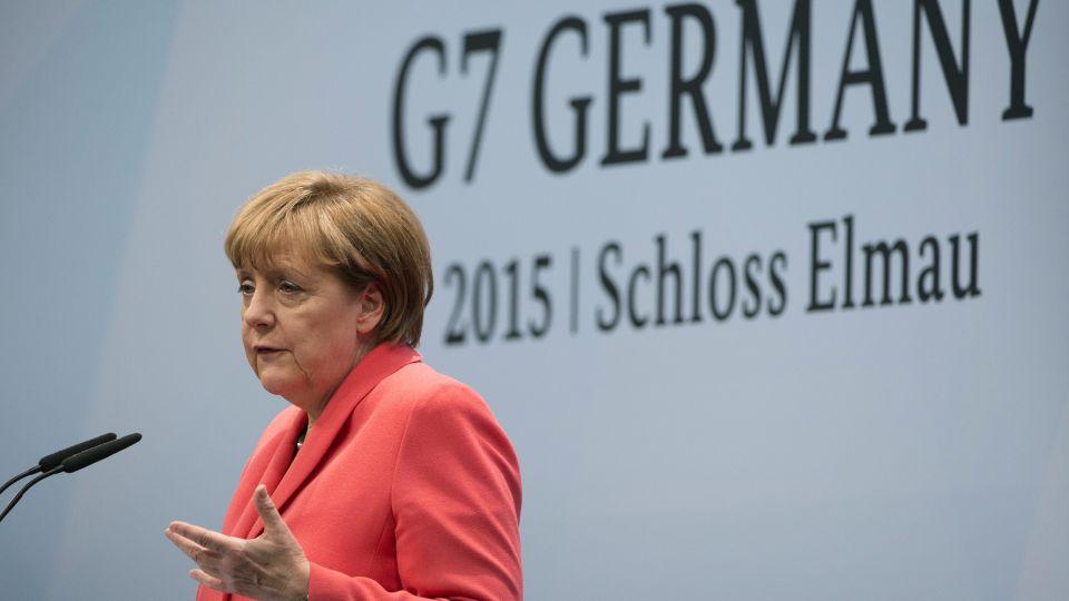G7-lande vil stoppe brugen af fossile brændstoffer i dette århundrede