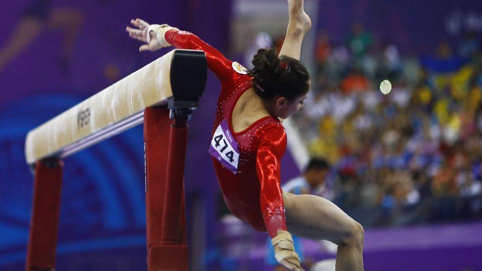 ol gymnastik 2016