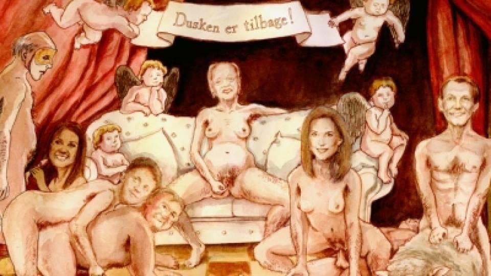 sex helsingør flise Vesterbro