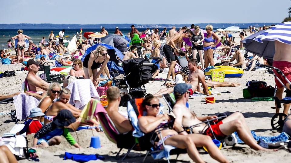 personlig assistent odense naturist strande i Danmark