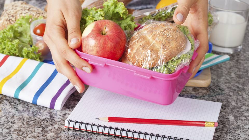 sundt mad efter de 10 kost råd