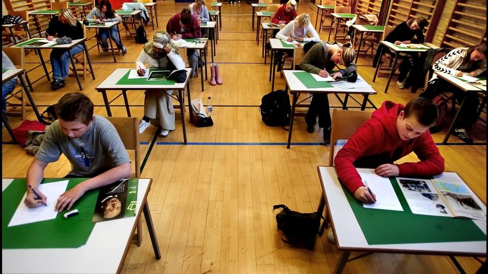 lange skoledage i danmark