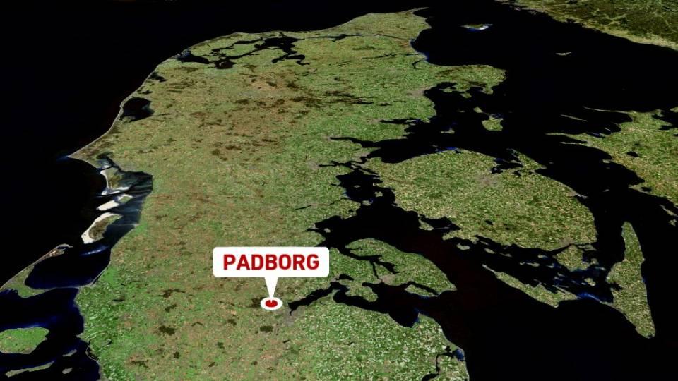 69 flygtninge tilbageholdt ved dansk-tysk grænse - TV 2