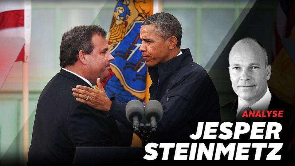 Præsident-drejebogen er ændret i USA - TV 2