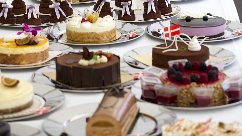 Den 'rigtige' bagedyst: Her er Danmarks bedste brød og kager - TV 2