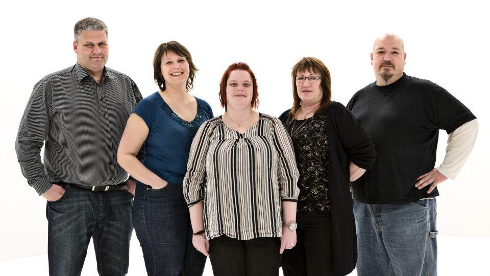 Overvægtige kritiserer 'By på skrump' - TV 2