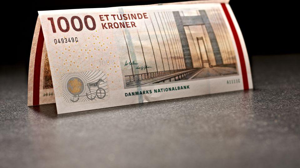 Sammenligning: Så meget koster det at låne 1 million kroner - TV 2