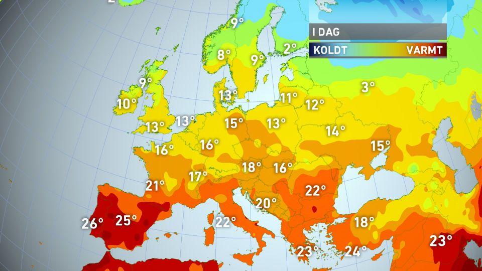 Dejtingsajter europa oktober