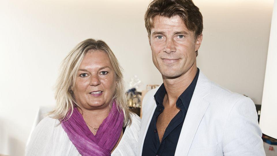 Laudrup giver millionrabat på luksusvilla - TV 2