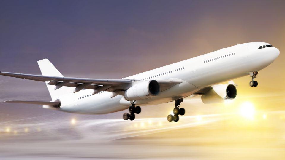 flyselskaber fra aalborg