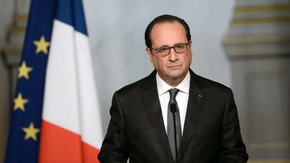 frankrigs præsident