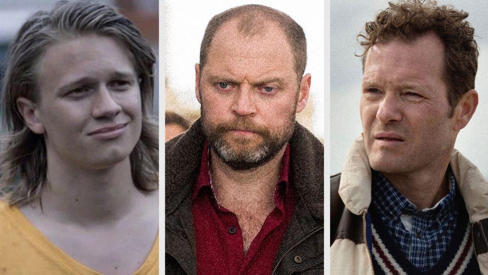 norskov skuespillere